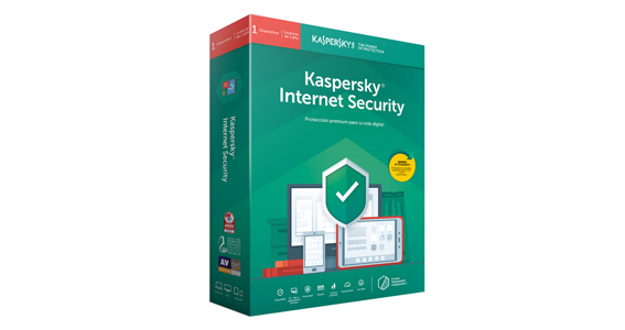 Kaspersky Internet-Security 2019