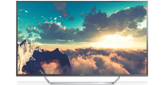 Panasonic 4K UHD Smart TV